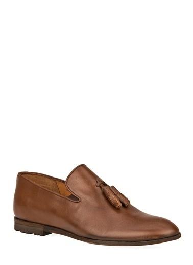 Uniquer Ayakkabı Taba